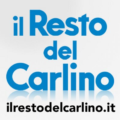 Logo il Resto del Carlino